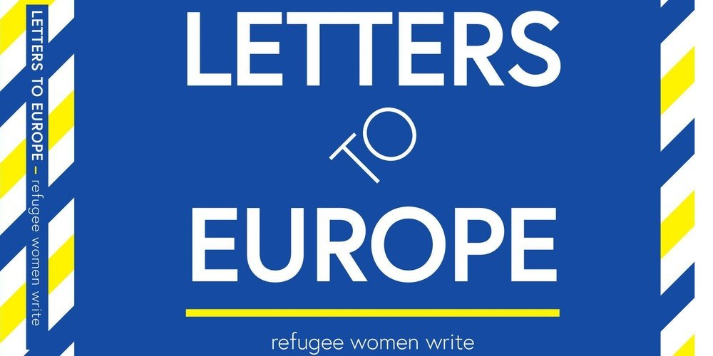 Letters to europe